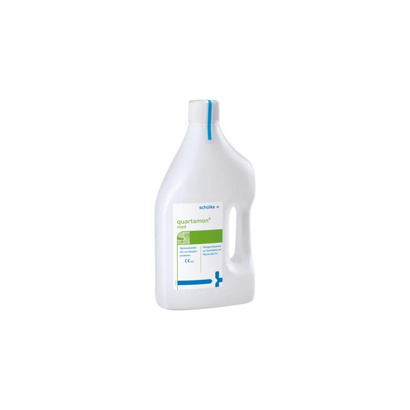 Quartamon Med 2l - dezynfekcja powierzchni