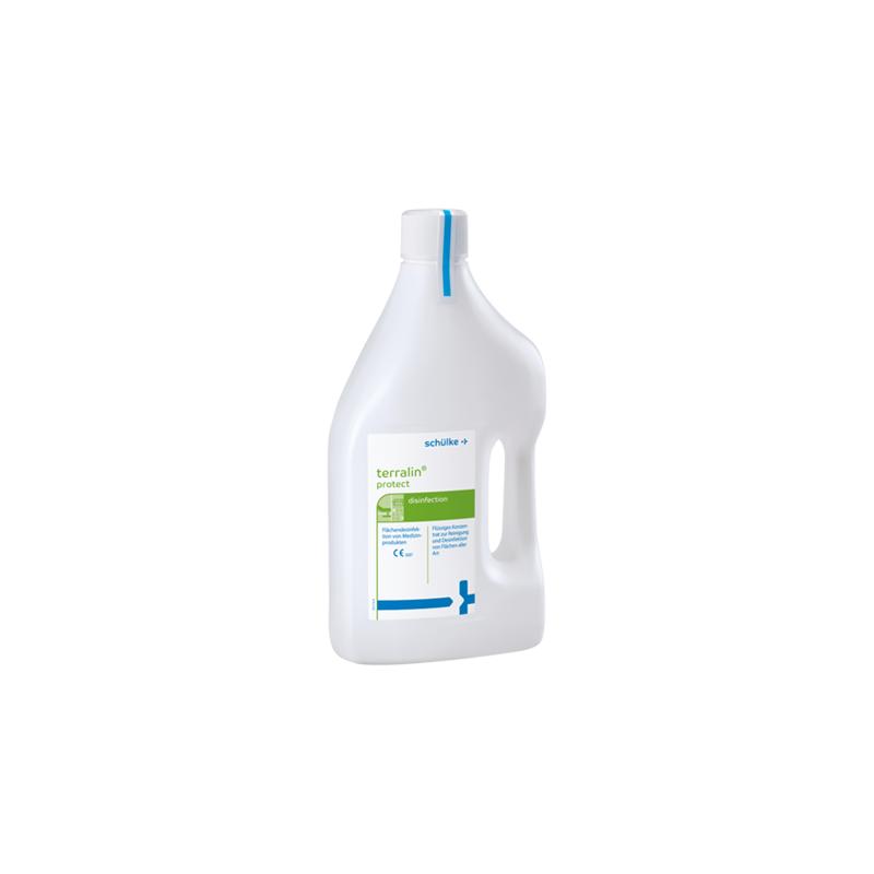 Terralin Protect - koncentrat do dezynfekcji powierzchni