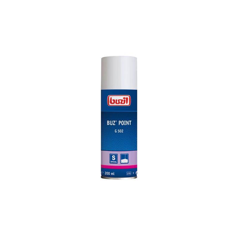 środek czyszczący w sprayu - buz point