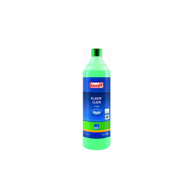 ekologiczny płyn do podłóg - planta cleen