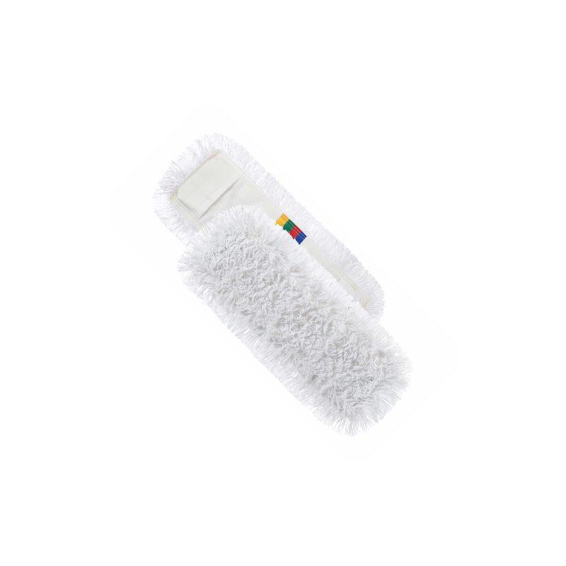 Wkład do mopa kieszeniowego z bawełny i poliestru