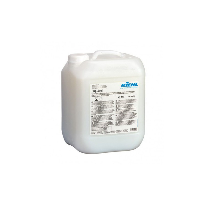Kiehl Carp Acryl 10 l - szampon do prania dywanów